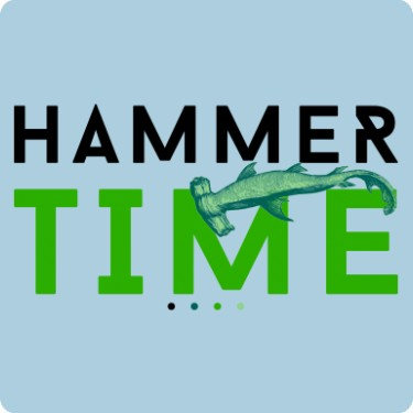 Hammer Time Tee