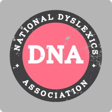 National Dyslexic Association Tee